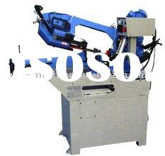 Metal Cutting Band Saw Machine / BS-128DR/BS-128HDR / BS-170G / G260G