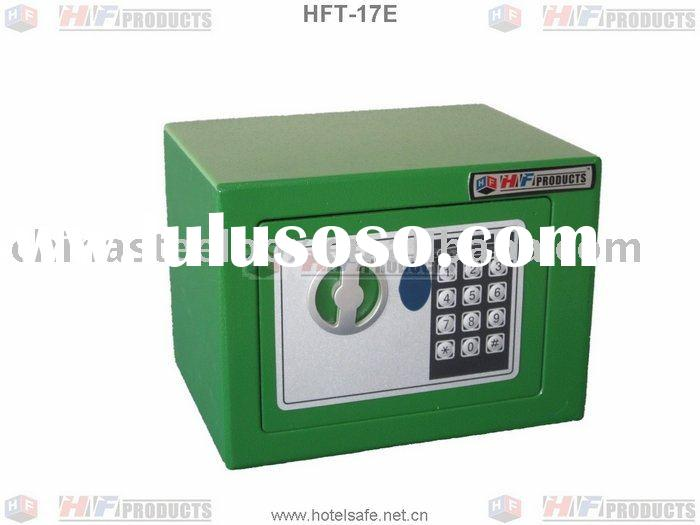 Mini Electronic Safe box HFT-17E