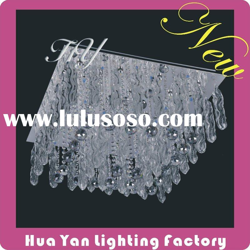 Modern Crystal Ceiling Lamp, Lighting , Modern light
