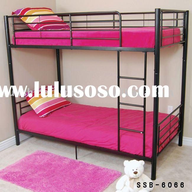 double decker bed frame 2