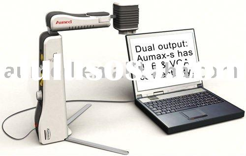 Multifunctional Low Vision Magnifier-very good product for students with Low Vision