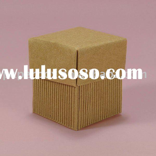 corrugated wave gift boxes 1