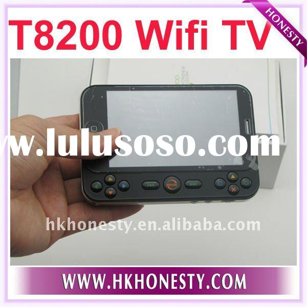 "New 3.6""Cheap WiFi TV Game Mobile Phone"