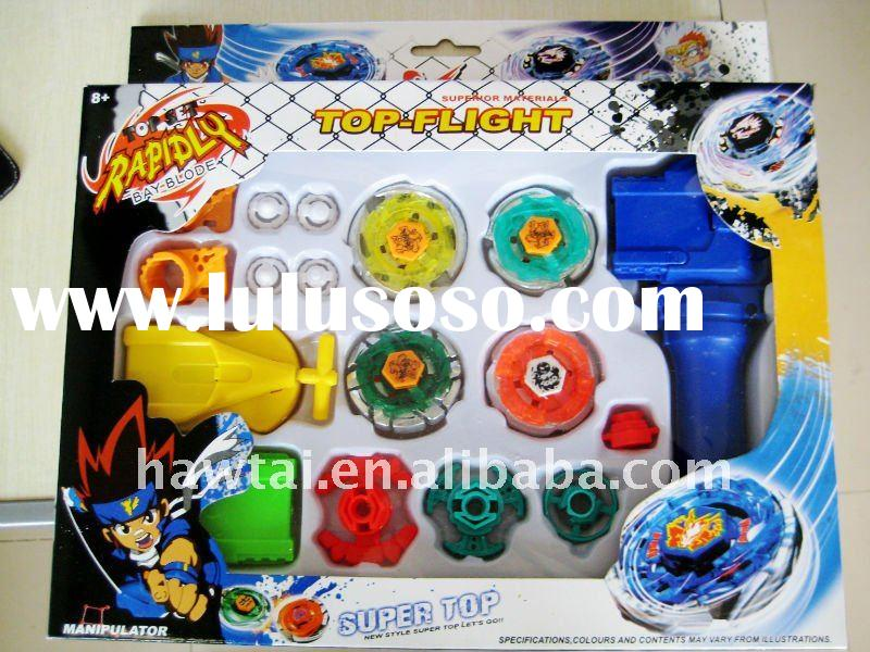 New 4d top flight beyblade the toy