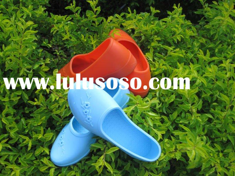New Arrival !!! FDA Antislip Rain Shoes for Women