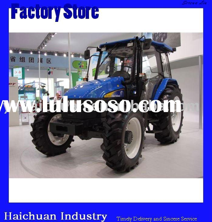 New Holland 100 HP tractor Supply With Good Price