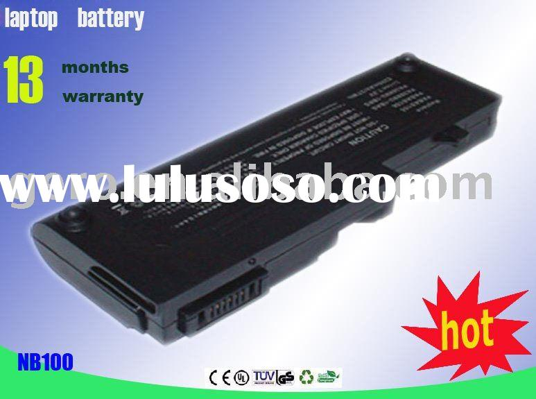 New Laptop Battery For Toshiba NB100 Series