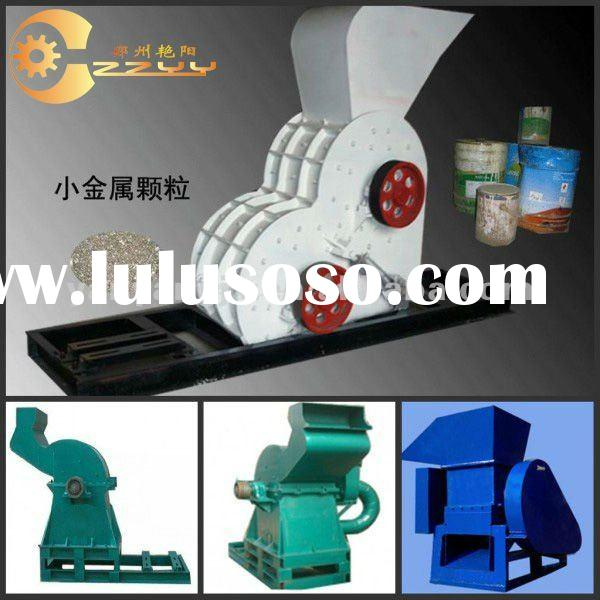 New industrial aluminum can crusher 8615093261828