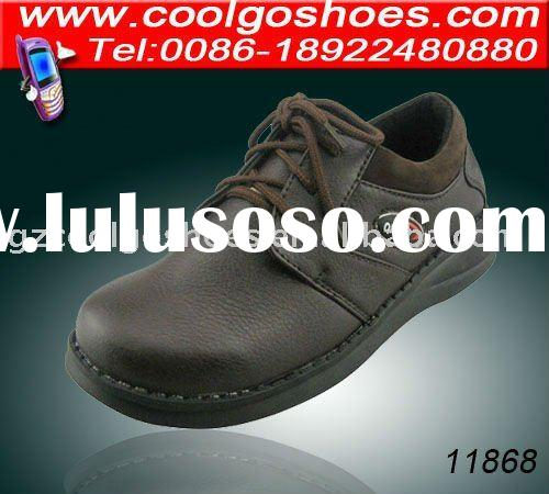 New style teenage boy shoes casual shoes 2011