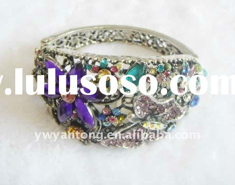 Newest lady's indian bangles wholesale