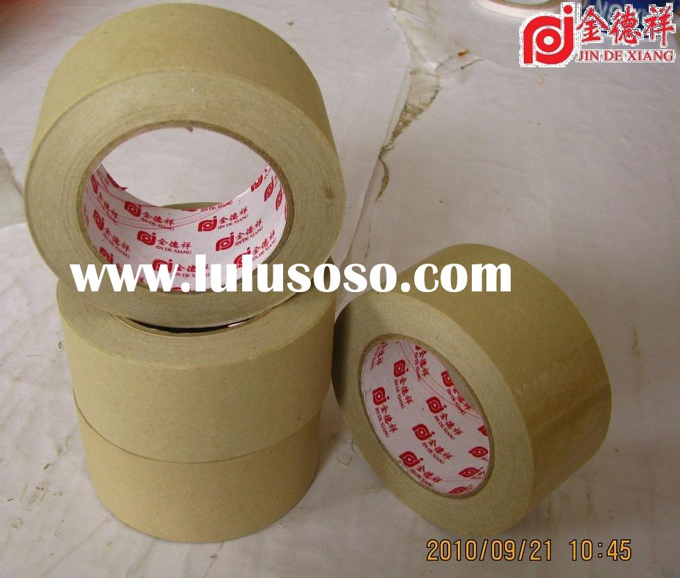 Non-woven leather adhesive tape
