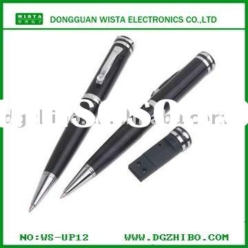 OEM 16GB usb flash drive pen with laser ,u disk pen.usb flash memory