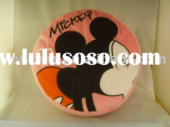 OEM Disney plush toys(cushion, stuffed toys)
