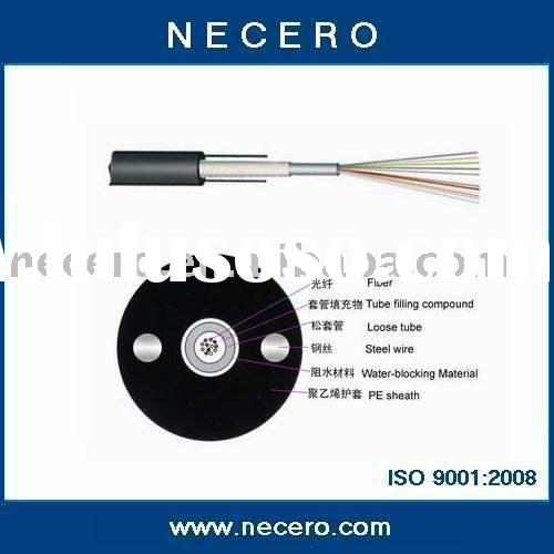 OFC Cable (GYXY Unitube Non-armored Cable)