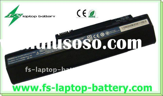 Original Laptop Battery UM08B32 UM08B52 for Acer Aspire One ZG5 571 A110 A150 D150 D250