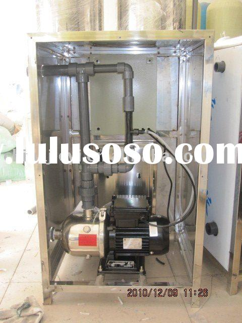 Ozone Generator Sterilizer for Water Treatment System