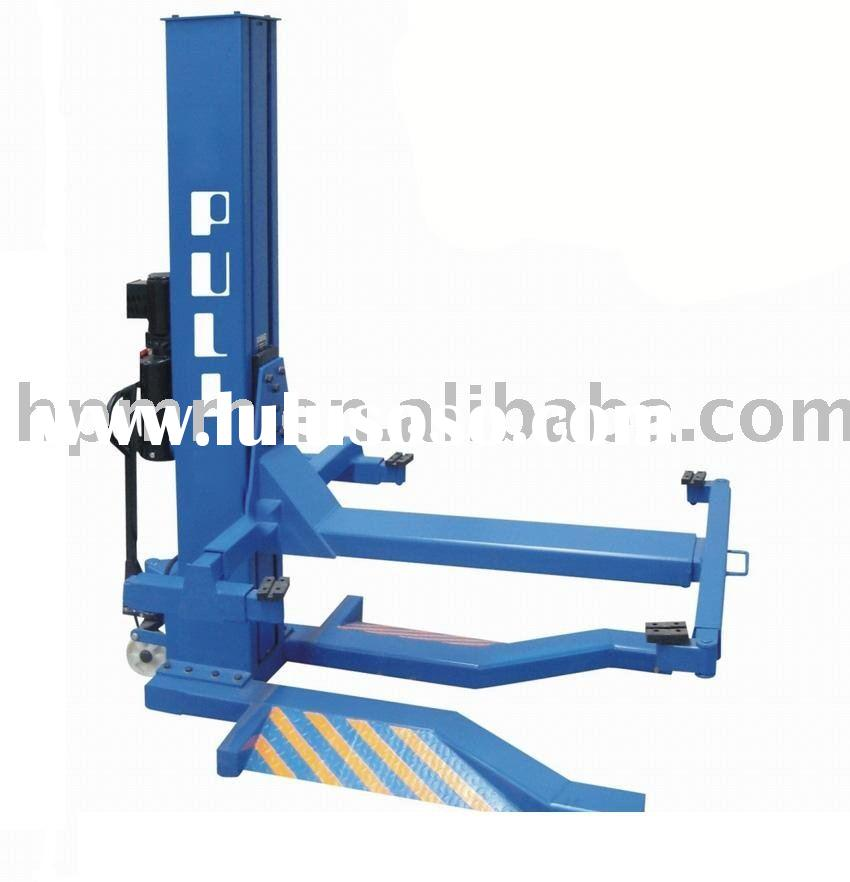 PL-S2.5T Single Post Car Lift, Single Column Lifter, Hoist Lifter(CE)