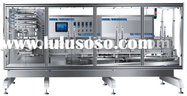Packing Machine/liquid packing/shampoo packing machine/honey packing machine/toothpaste packing mach