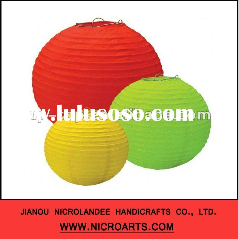 Paper Lantern - 2011 best-sellers!!!Fantastic decoration!
