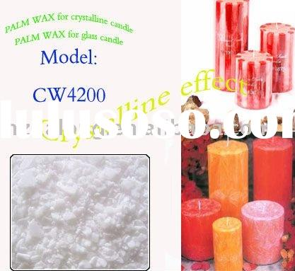Paraffin wax substitute for candle-Palm Wax