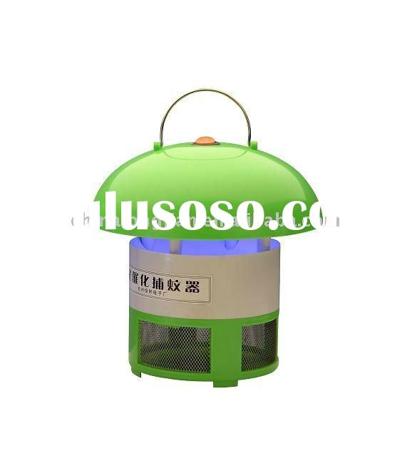 Pest Insect Mosquito Electric Lamp Trap Killer Photocatalysis Mosquito killer