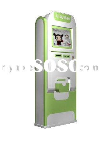 Picture Printing Kiosk With Photo Printer