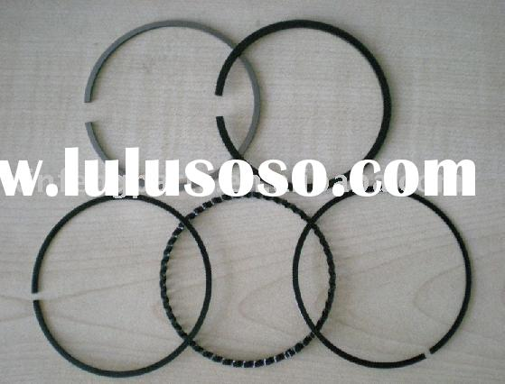 Piston ring kit set Daewoo truck/forklift engine spare parts DC24 G424