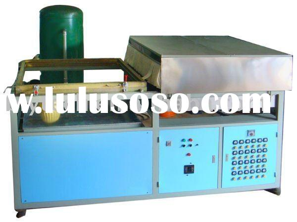 Plastic Vacuum Forming Machine for signs