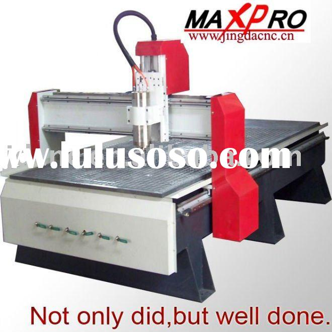 Professional cnc router for woodworking with high speed