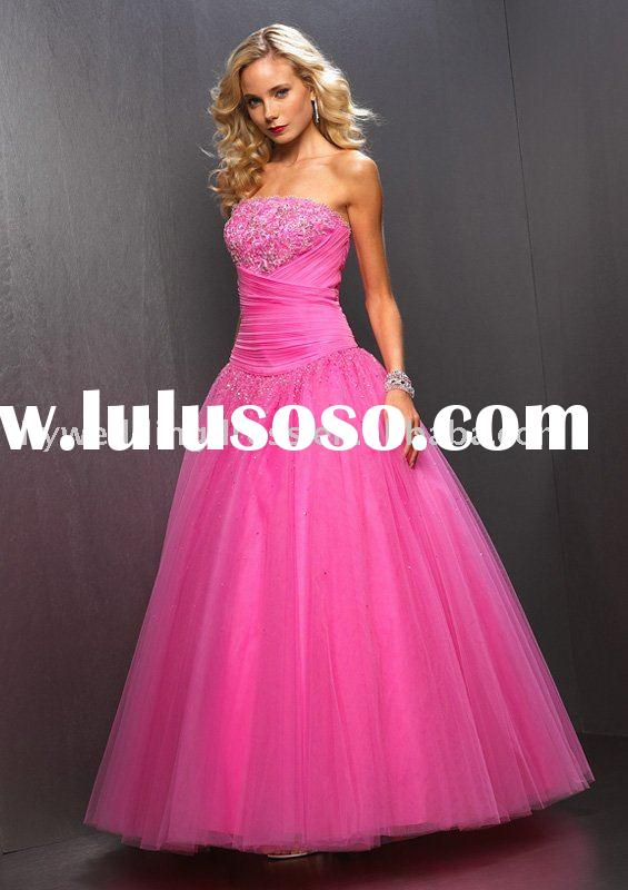 Prom Dress&Prom Gown&Ball Gown