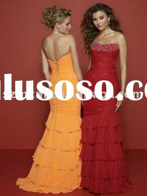 Prom dress SA03/elegant prom dress/fashionable prom gowns evening gowns