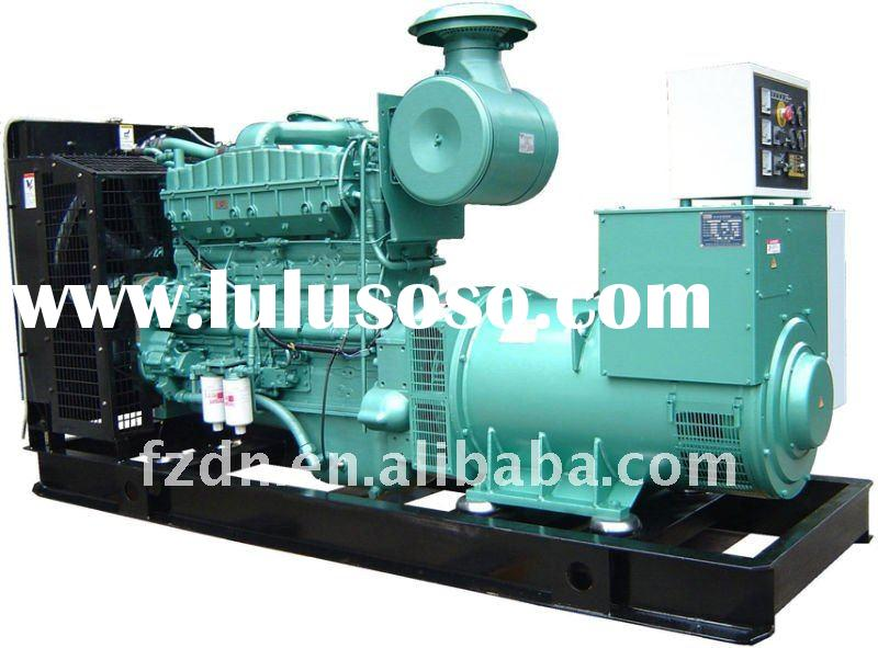 Promotion for Canton Fair!!! 160kva Generator--Crazy Price List