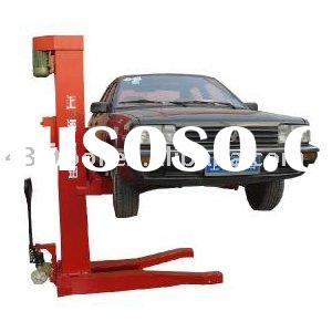 QJD-2.5G Single Post Car Lift