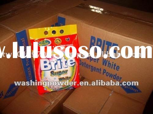 QUALITY AS OMO PERSIL ARIEL SUFT -DOING OEM CLEANING PRODUCT WASHING POWDER