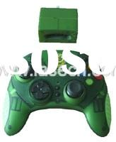 RF 2.4G Wireless Game Controller for XBOX