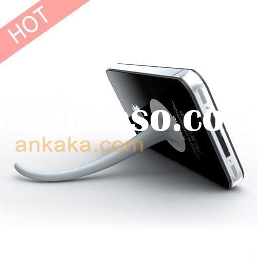 Rabbit Stand Tail Holder for iPhone 2/3G/3GS/4 with LED Indicator