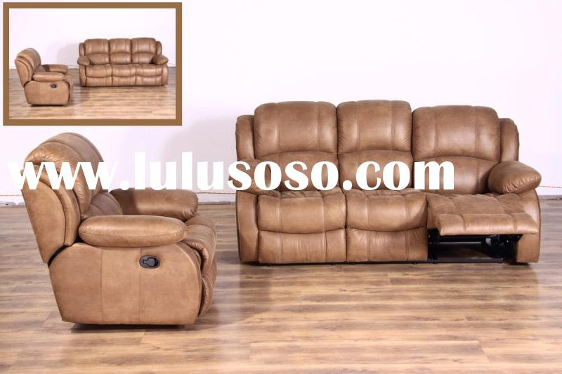 Recliner sofa with best recliner parts ( NY993 )