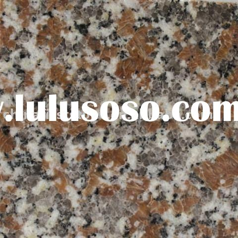 Red Crema Bordeaux Granite HCR01