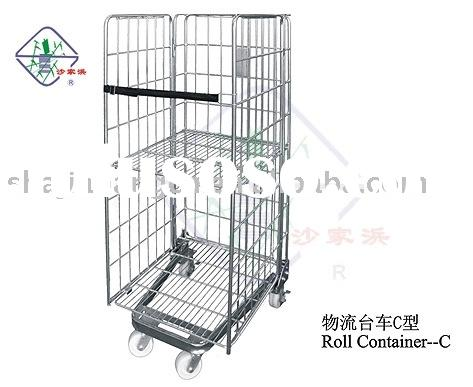 roll cage trolley, roll cage trolley Manufacturers in
