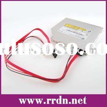 SATA slim DVD-RW Drive to SATA Zender adapter