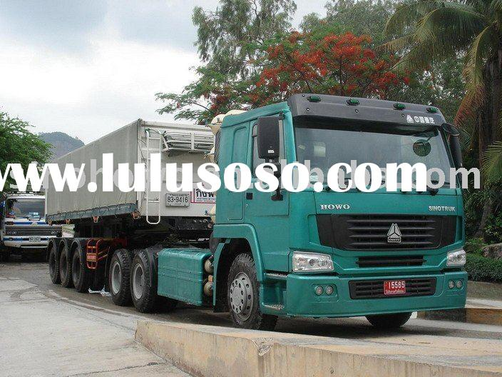 howo terminal tractor truck, howo terminal tractor truck ...