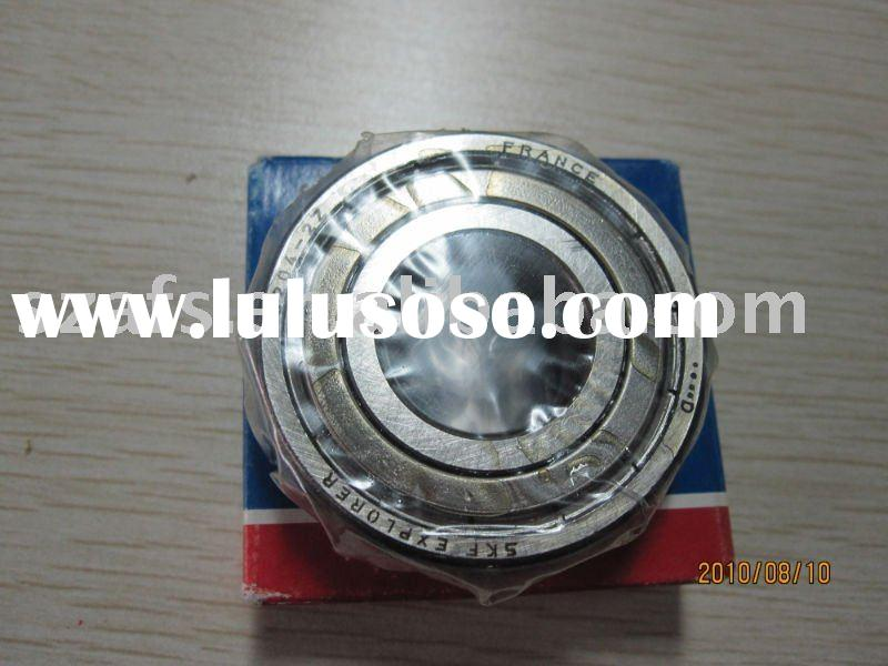 SKF deep groove ball bearing 6204-2Z