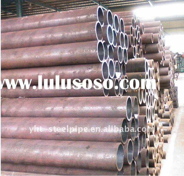 STKM12B carbon seamless steel tubes