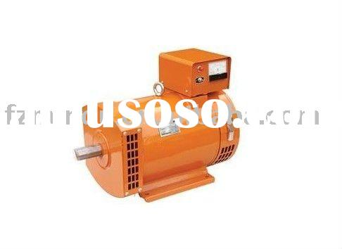 ST Series Alternator / AC Synchronous Generator