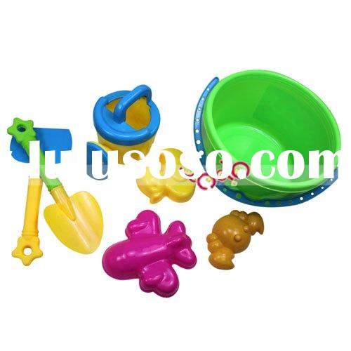 Seaside Toy/Sand Beach Play Set/Summer Game/Plastic Toys/Water Toy/Sand Tool/Beach Products