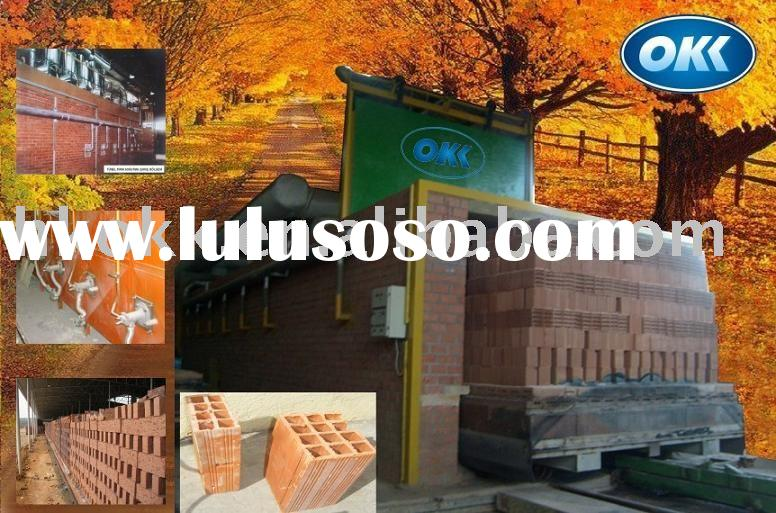 Sell Floor brick machinery, Clay Roof Tile Making Production Line, Hollow brick making machine, Clay