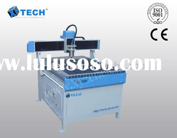 wooden sign engraving machine