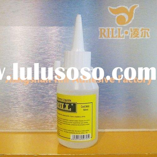 Silicon Liquid glue