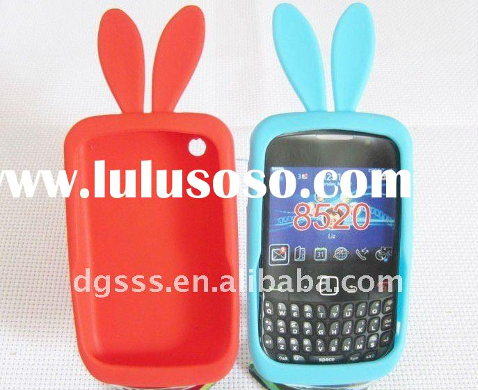 Silicone Mobile Phone Case/phone covers