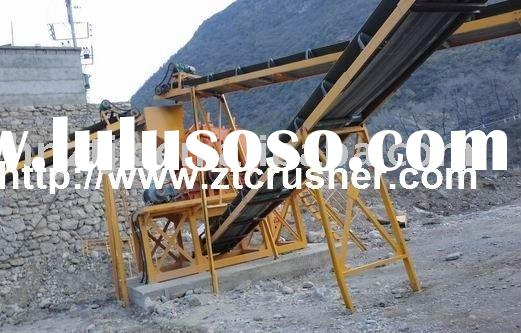 Small Impact rock crusher